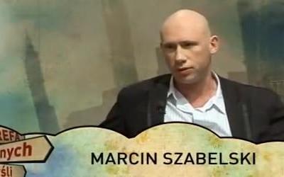 Adept w STREFIE WOLNYCH MYŚLI  WP.TV  styczeń 2010