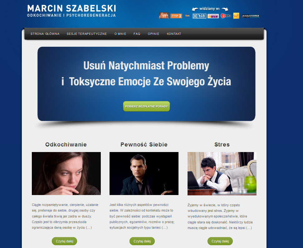 Psychoregenacja.pl